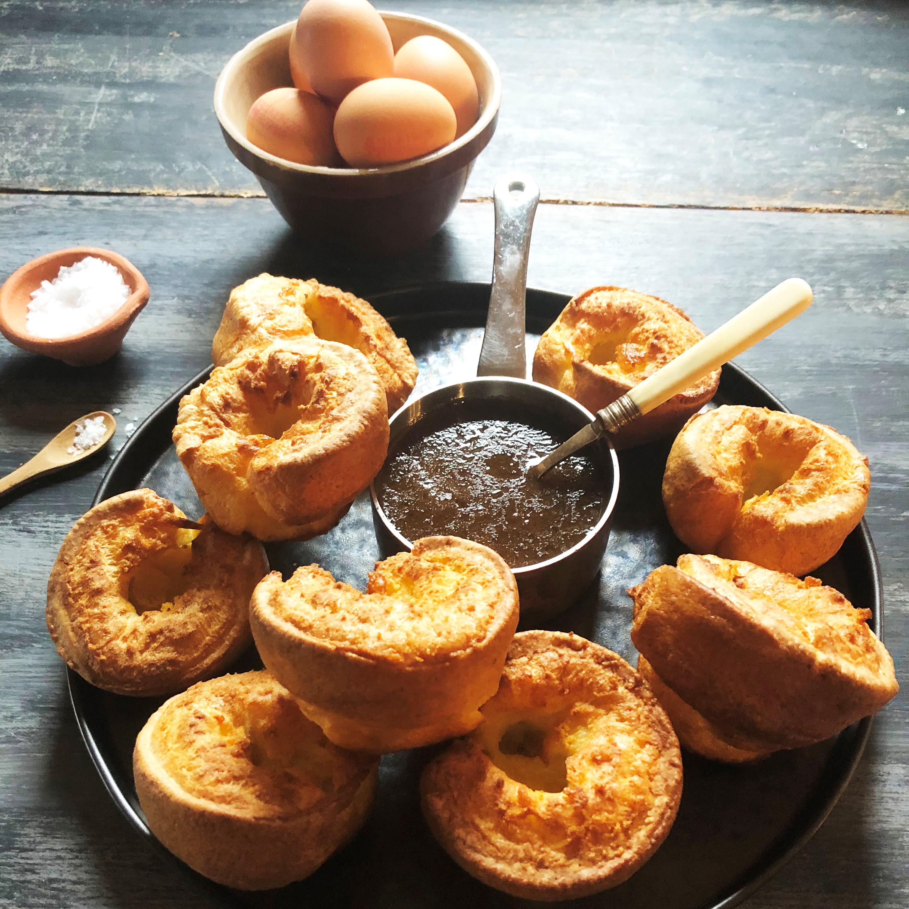 Fairburn's Perfect Yorkshire Puddings